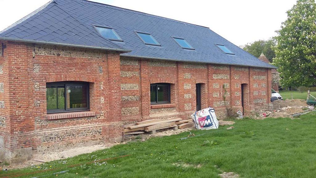 renovation maison rouen